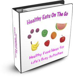 Healthy Eats On the Go
