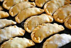 Baked empanada recipe | Empanadas Recipes