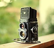 Basics of Photography - Aperture, Shutter Speed and Exposure