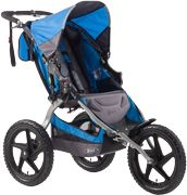 My girlfriends pitched in to get me this amazing stroller when I was pregnant with my daughter. I am telling you it is THE BEST stroller out there and totally worth the price!