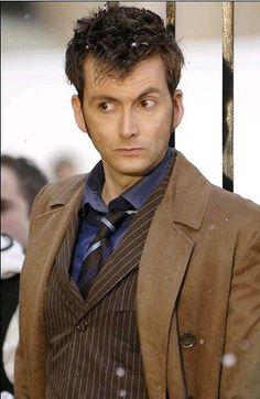 The Tenth Doctor / David Tennant