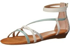 pretty summer sandal