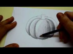 Shade With Pencils - How To Shade with Carbon 6B Pencils