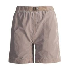 Gramicci Original G Quick-Dry Shorts. Probably the best walking shorts around.