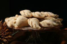 Empanadas dulces de arándanos- el gran chef