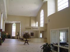decorating church foyer foyer idea church pinterest