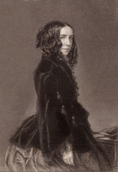 """Victorian poetess Elizabeth Barrett Browning: """"How do I love thee? Let me count the ways,..."""""""