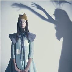Wild Things Crown by #oeufnyc  http://www.tumblr.com/blog/oeuf-nyc#