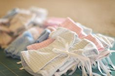 All sorts of items!  Angel Babies Blog