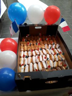 happy bastille day en francais