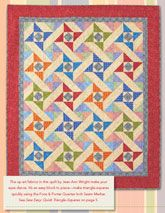 jean, digit quilt, babi quilt, quilt patterns, quiltsstar pattern