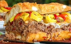 Top 10 Easy Sandwich Recipes That'll Knock Your Socks Off