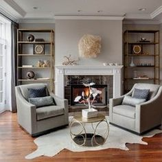 Randy Heller Pure and Simple Interior Design