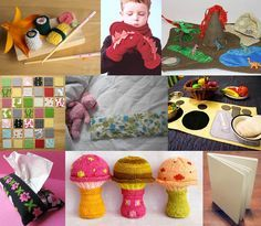 DIY Gifts for Kids