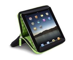 iPad sleeve that doubles as a stand too!