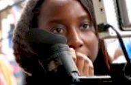 Destiny Ekaragha - #filmmaker