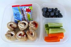 lunch idea, preschool lunchbox ideas, kid lunches, brown bag lunch, cute school lunches for kids, jelly rolls, chees sushi, sushi rolls, cream chees