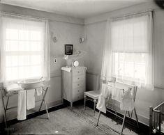 Babies room: 1920!