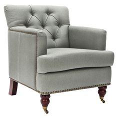Grace Club Chair