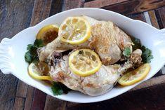 EASY Lemon Chicken - Maria Mind Body Health