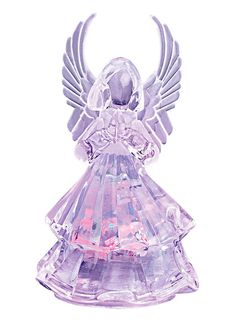 Praying angel watches over you and your home. Available at www.amerimark.com.