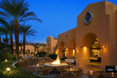 Palm Springs Area Resorts | Pictures of The Westin Mission Hills Resort & Spa
