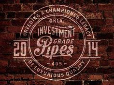 Igp Ghost Sign by Clint WalkingStick