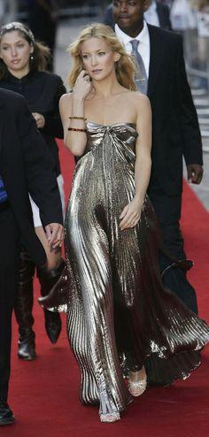 Kate Hudson in Roberto Cavalli ...
