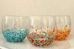 Through the Eyes of the Mrs.: 30 Handmade Gift Ideas