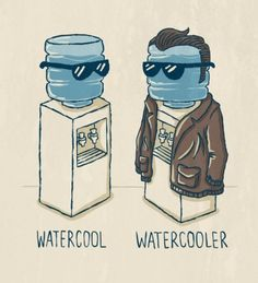 cooler than cool
