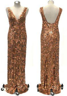 Penny Dress  By Raymond Waters, 2010.  www.raymondwaters.com