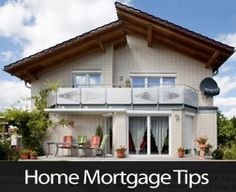 Reasons to Think twice before paying off your mortgage too quickly