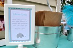 cute idea and time saver for new parents