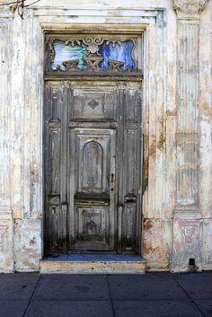 door... Cardenas, Cuba