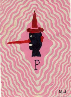 nicolas perella an essay on pinocchio Pinocchio, the engaging trans nicolas perella (english and italian on facing note: i thank a reader of this blog for introducing me to kohl's essay.