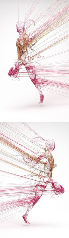 Nike Flyknit 2012 on Behance