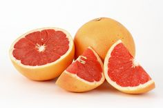 Grapefruit - Nutrition And Health Benefits