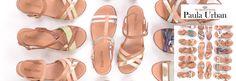 Paula Urban Sandals