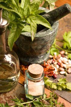 Natural medicine...