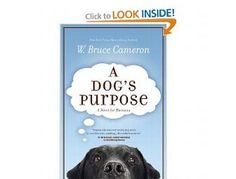 SIGNED COPY A Dog's Purpose by W. Bruce Cameron is up for bid RIGHT NOW til Nov 26th during the Furever Dachshund Rescue online auction. Something for everyone...come shop for a good cause!