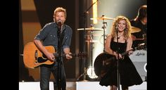 Dierks Bentley And Kimberly Perry | GRAMMY.com