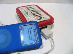 Make A Cheap & Easy Solar USB Charger With An Altoids Tin : TreeHugger