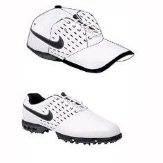 Golf Shoe Caps