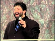 Rabbi Jonathan Cahn ~ The Harbinger To America