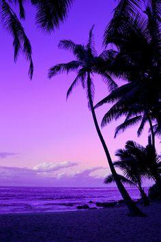 Maui sunset near Paia, on the north shore near Mama's Fish House. #maui #hawaii #sunset