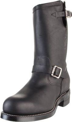 "Chippewa Men's 11"" Engineer Boot"