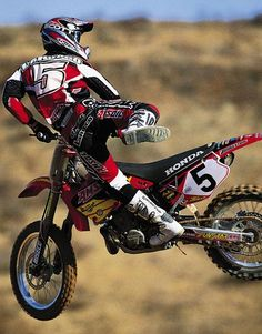 One of my favorite riders.