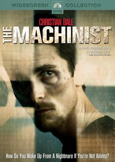 movie theaters, christians, christian bale, weights, psychology, films, watch movies, posters, machinist