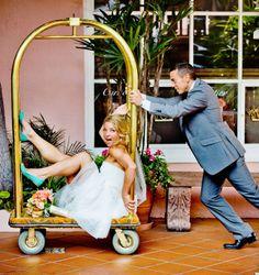Real Wedding: Jessica