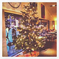 Our #Stockholm #Hammarby hotel is getting in the festive mood